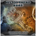 Getrennte Wege / Heliosphere 2265 Bd.8 (MP3-Download)