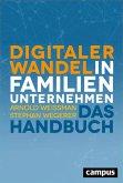 Digitaler Wandel in Familienunternehmen (eBook, PDF)