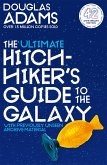 The Hitchhiker's Guide to the Galaxy Omnibus (eBook, ePUB)