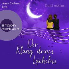 Der Klang deines Lächelns (Ungekürzte Lesung) (MP3-Download) - Atkins, Dani