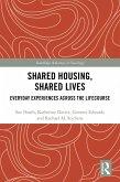 Shared Housing, Shared Lives (eBook, PDF)