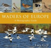Waders of Europe (eBook, PDF)