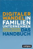 Digitaler Wandel in Familienunternehmen (eBook, ePUB)