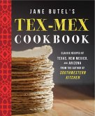 Jane Butel's Tex-Mex Cookbook (eBook, ePUB)