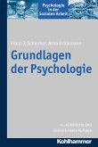 Grundlagen der Psychologie (eBook, ePUB)