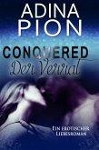 Conquered - Der Verrat (eBook, ePUB)