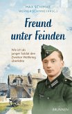 Freund unter Feinden (eBook, ePUB)