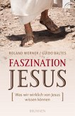 Faszination Jesus (eBook, ePUB)