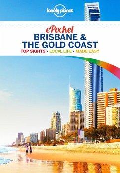 Lonely Planet Pocket Brisbane & the Gold Coast (eBook, ePUB) - Harding, Paul