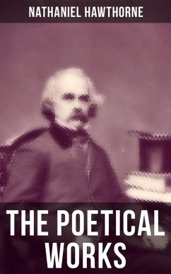 9788027231805 - Hawthorne,Nathaniel: The Poetical Works of Nathaniel Hawthorne (eBook, ePUB) - Kniha