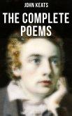 The Complete Poems of John Keats (eBook, ePUB)