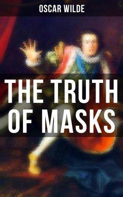 9788027231720 - Wilde,Oscar: THE TRUTH OF MASKS (eBook, ePUB) - Kniha