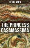 THE PRINCESS CASAMASSIMA (eBook, ePUB)