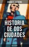 Historia de dos ciudades (Novela histórica) (eBook, ePUB)