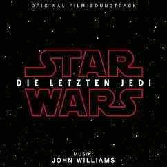 Star Wars: Die Letzten Jedi (Deluxe Edt.) - Ost/Williams,John