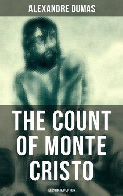9788027231911 - Dumas,Alexandre: The Count of Monte Cristo (Illustrated Edition) (eBook, ePUB) - Kniha
