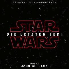 Star Wars: Die Letzten Jedi - Ost/Williams,John
