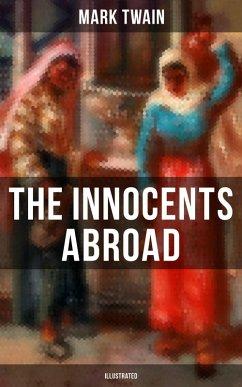 9788027230976 - Twain, Mark: The Innocents Abroad (Illustrated) (eBook, ePUB) - Kniha