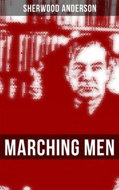 9788027231430 - Anderson, Sherwood: MARCHING MEN (eBook, ePUB) - Kniha