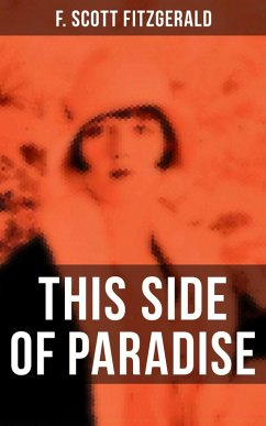 9788027231522 - Fitzgerald,F. Scott: THIS SIDE OF PARADISE (eBook, ePUB) - Kniha