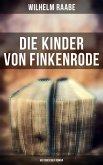 Die Kinder von Finkenrode: Historischer Roman (eBook, ePUB)