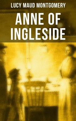 9788027231140 - Montgomery,Lucy Maud: ANNE OF INGLESIDE (eBook, ePUB) - Kniha