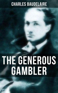 9788027231348 - Baudelaire,Charles: THE GENEROUS GAMBLER (eBook, ePUB) - Kniha