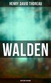 WALDEN - Deutsche Ausgabe (eBook, ePUB)