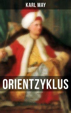 Orientzyklus (eBook, ePUB)