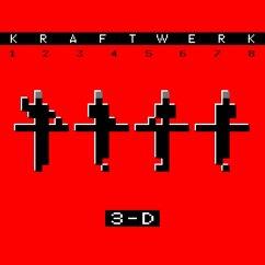 3-D Der Katalog - Kraftwerk