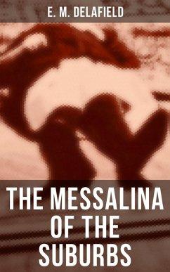 9788027231904 - Delafield,E. M.: The Messalina of the Suburbs (eBook, ePUB) - Kniha