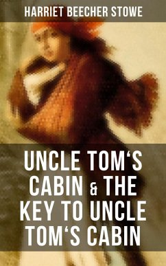 9788027231119 - Stowe, Harriet Beecher: Uncle Tom´s Cabin & The Key to Uncle Tom´s Cabin (eBook, ePUB) - Kniha