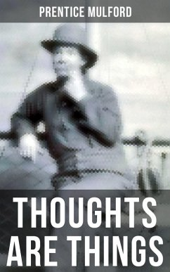 9788027231164 - Mulford,Prentice: THOUGHTS ARE THINGS (eBook, ePUB) - Kniha