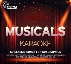 Musical Karaoke