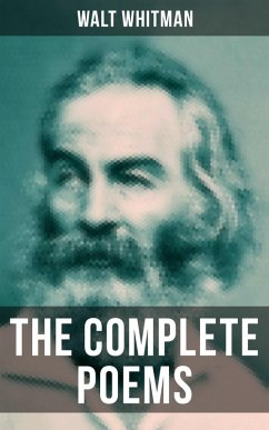 9788027231539 - Whitman, Walt: The Complete Poems of Walt Whitman (eBook, ePUB) - Kniha