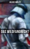 Das Wildfangrecht (eBook, ePUB)