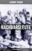 Nachbarsleute: Kleinstadtgeschichten (eBook, ePUB)