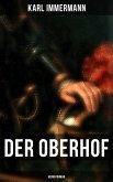 Der Oberhof: Heimatroman (eBook, ePUB)