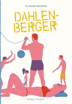 Dahlenberger (eBook, ePUB) - Wacker, Florian