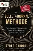 Die Bullet-Journal-Methode (eBook, ePUB)