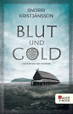 Blut und Gold / Helga Finnsdottir Bd.1 (eBook, ePUB)