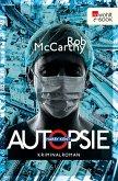 Autopsie / Harry Kent Bd.2 (eBook, ePUB)