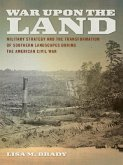 War upon the Land (eBook, ePUB)
