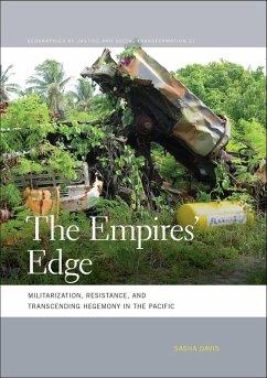 The Empires' Edge (eBook, ePUB) - Davis, Sasha