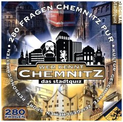 Wer kennt Chemnitz? (Spiel)