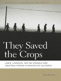 They Saved the Crops (eBook, ePUB)
