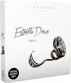 Asmodee SCO0011 - T.I.M.E Stories-Estrella Drive, Brettspiel, Erweiterung