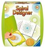Ravensburger 29709 - Mini Spiral Designer, Grün, Malen, Zeichnen