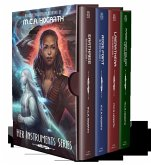 Her Instruments Box Set, Books 1-4: Earthrise, Rose Point, Laisrathera, and A Rose Point Holiday (eBook, ePUB)