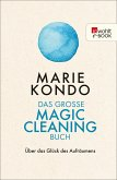 Das große Magic-Cleaning-Buch (eBook, ePUB)